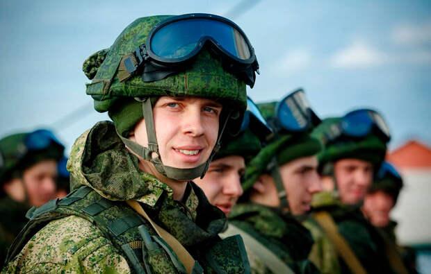 «А ларчик просто открывался», - украинские военные неожиданно оказались окружены вооруженными силами России