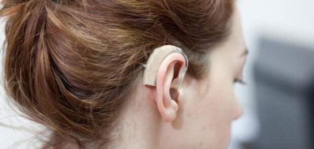 Слуховые аппараты улучшают когнитивные способности людей
