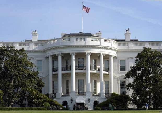 Белый дом сделал заявление об отношениях с Россией