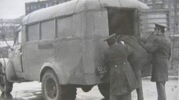 О чём КГБ договорился с ворами в законе перед Олимпиадой в Москве