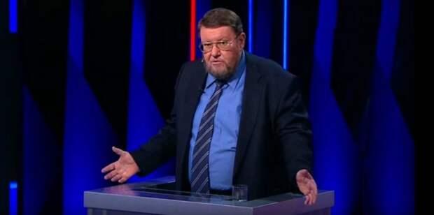 «Мы не США с принципом «беру что хочу»: Сатановский объяснил, почему Россия не присоединяет Донбасс