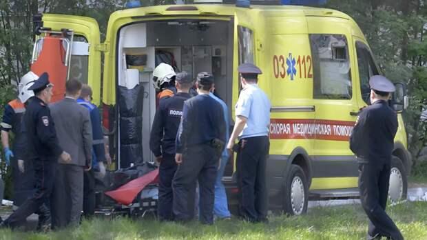 Семьям погибших при стрельбе в Казани выплатят по 1 млн рублей