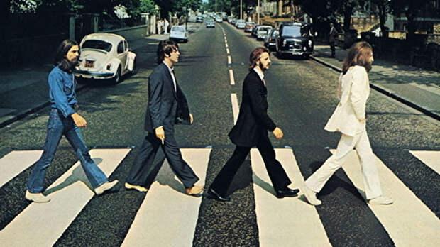 Мэри Маккартни снимет фильм про студию Abbey Road