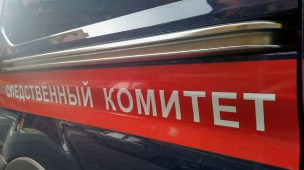 СК: стрелявший по прохожим в Екатеринбурге использовал охотничий карабин