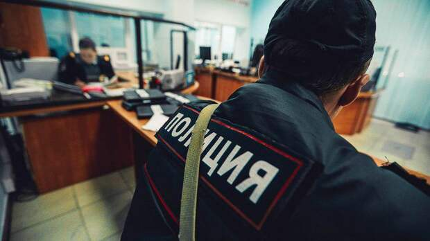 Полиция / pixabay.com