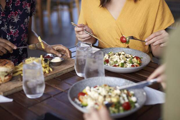 Эти продукты нельзя есть вместе: 11 несовместимых сочетаний