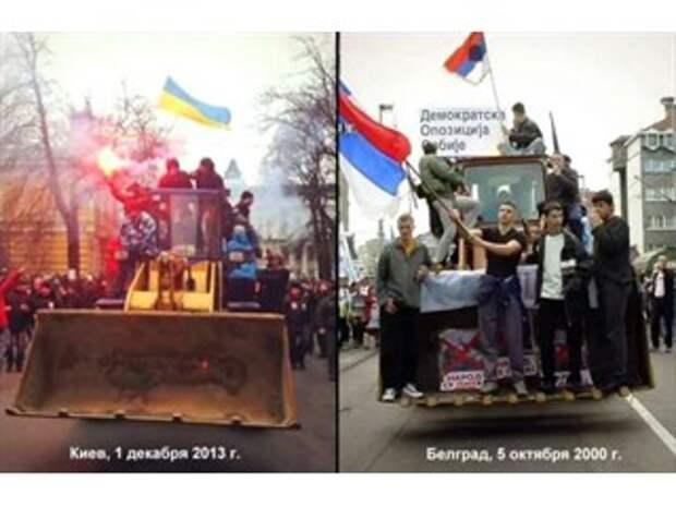 Россия напрасно проигнорировала важные предупреждения об Украине