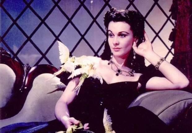 Актриса была невероятно похожа на свою экранную героиню | Фото: liveinternet.ru