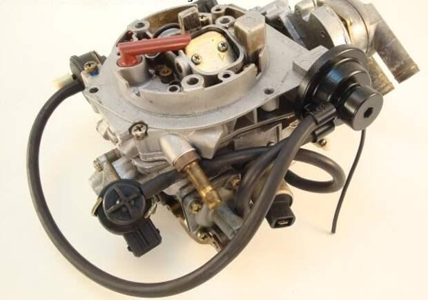 Карбюратор «Пирбург 2Е»: устройство, регулировка, советы по ремонту. Pierburg 2Е