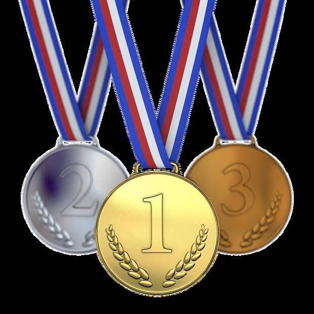 Юный житель Северного взял бронзу на соревнованиях «Первые победы»