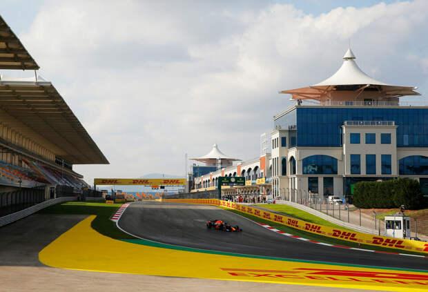 Что Формуле 1 делать с Гран При Турции? Три варианта
