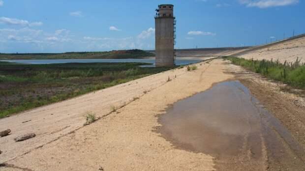 Как Крым живёт без воды?