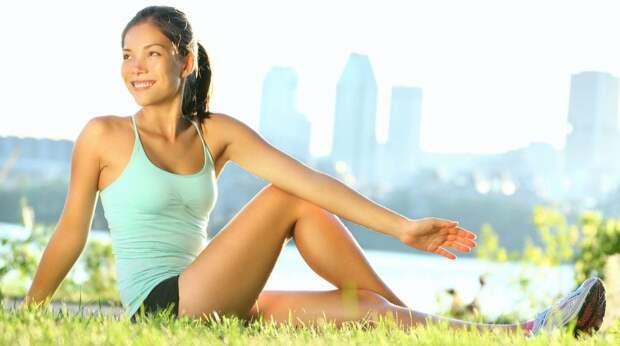 Как быть счастливой и здоровой? Практические советы всем женщинам