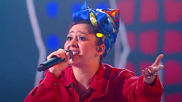 Номер Манижи на Евровидении установил рекорд по просмотрам на YouTube