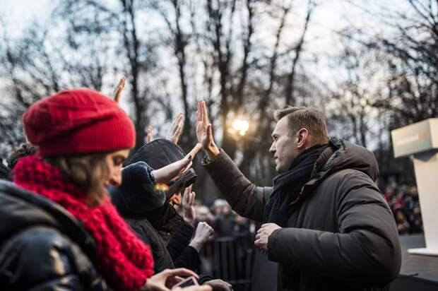 Голос Мордора: Прекрасная Россия будущего