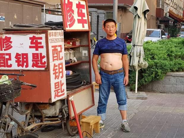 Что такое «пекинское бикини», за которое могут оштрафовать?