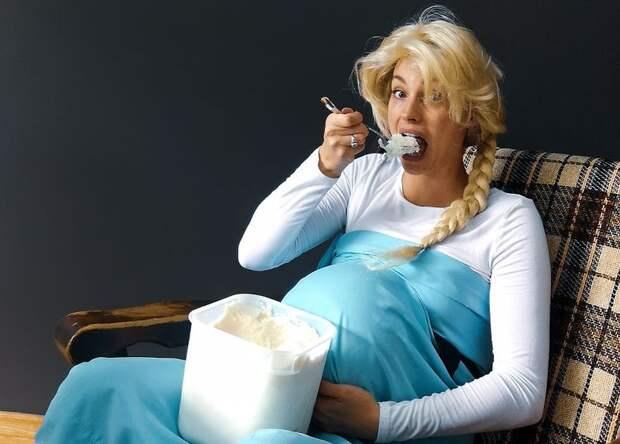 8 грустных фото: как насамом деле живут диснеевские принцессы вбраке