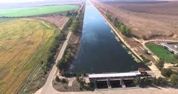 В Германии сравнили водную блокаду Крыма со средневековой осадой