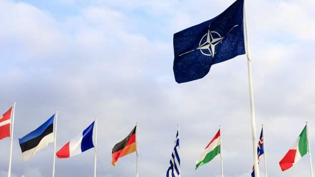 Американский адмирал прямо заявил, что НАТО не станет воевать с Россией из-за Украины