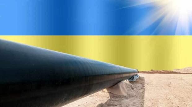 Зима украинскую власть не пугает: Киев вернется к воровству российского газа