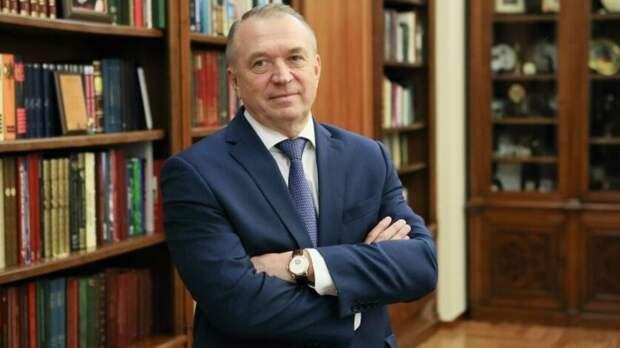 Сергея Катырина единогласно переизбрали напост главы ТПП России