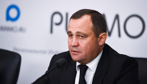 Брынцалов напомнил депутатам ЕР о системной работе с населением