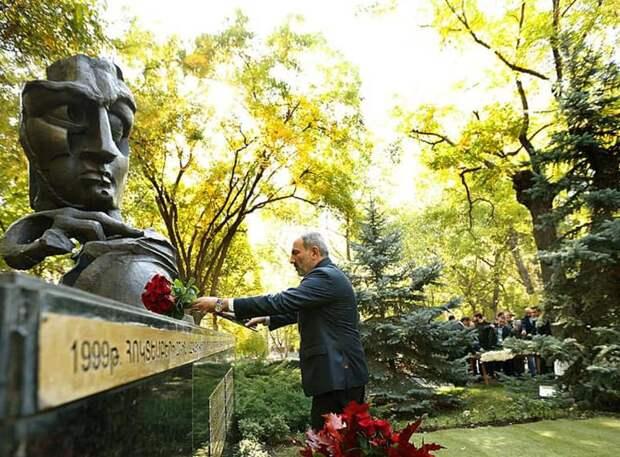 Горе побеждённым… Что ждёт Никола Пашиняна в случае взятия Нагорного Карабаха Азербайджаном