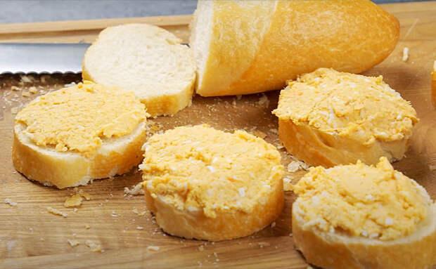 3 намазки на хлеб вкуснее икры. Смешиваем в блендере из печени, селедки и курицы
