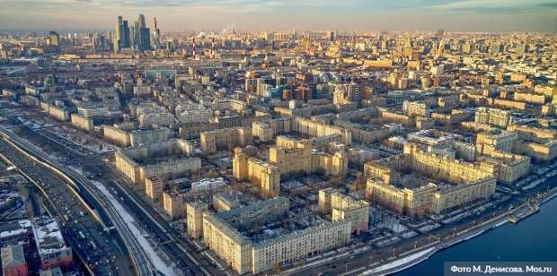 В 2020 году Москва вдвое увеличила объемы промышленного строительства