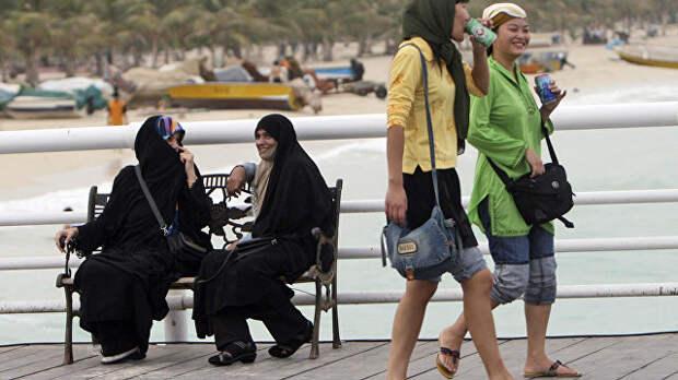 Тегеран — Москва: безвизовый режим (Hamshahri, Иран)