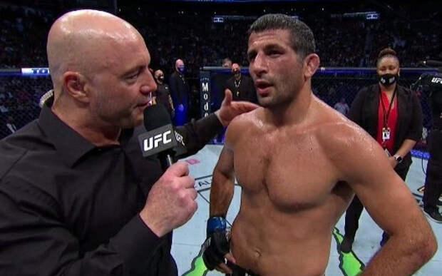 Илона Маска вызвал на бой чемпион UFC. Глава Tesla уже ответил