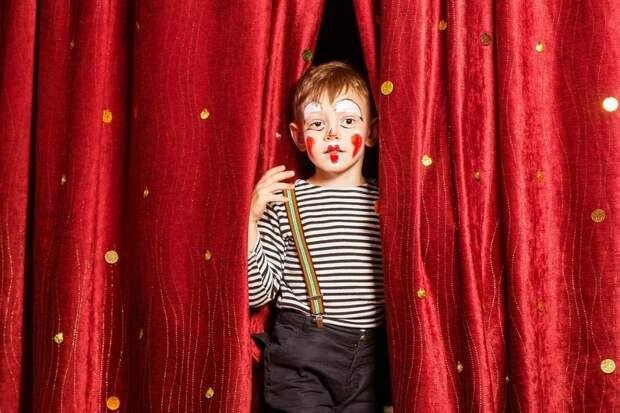 Занятия в театральной студии и лекция психолога пройдут 14 мая в «ЭПИ-Алтуфьево»