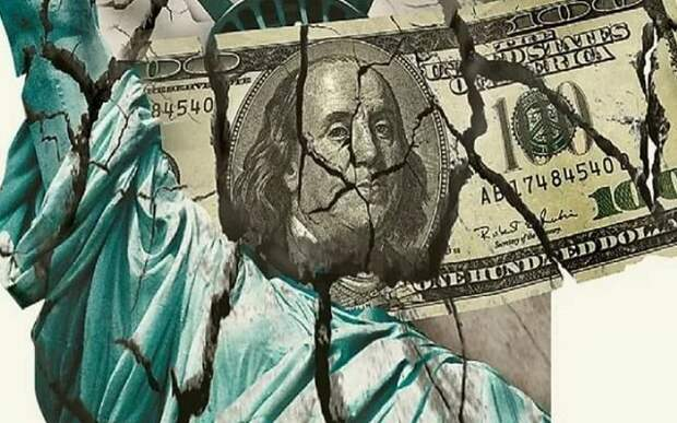 СМИ: Россия готовит новый удар по доллару США