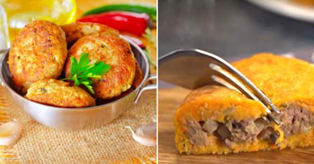 Морковь и куриная печень. Обычные продукты в интересном исполнении