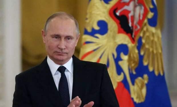 Путин сдержал слово и вывел Россию из ДРСМД