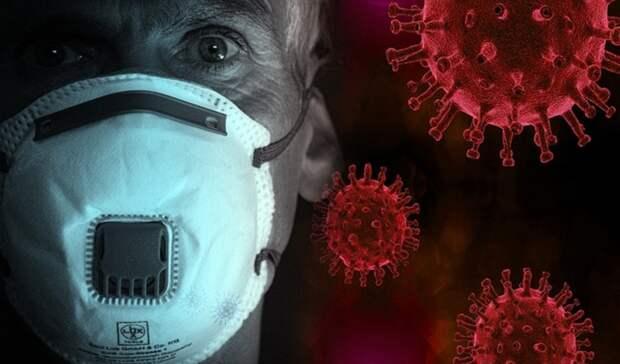 COVID в Оренбуржье: за минувшие сутки 173 человека заболели и 158 выздоровели