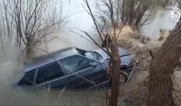 Приятелю утонувшей девушки из Урюпинска предъявлено обвинение