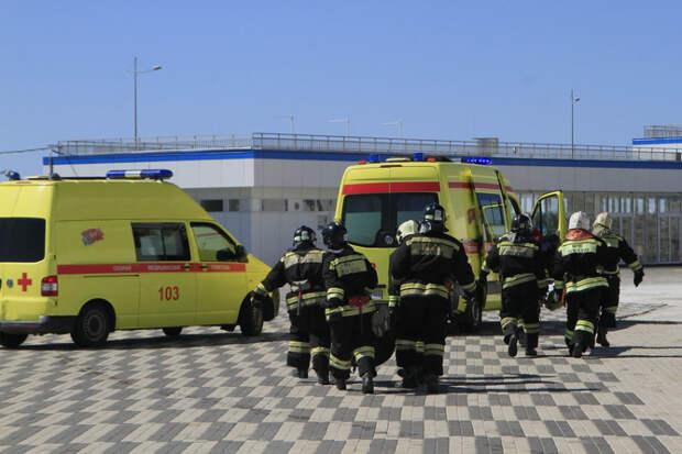 Режим повышенной готовности на Кубани решили продлить до 3 августа