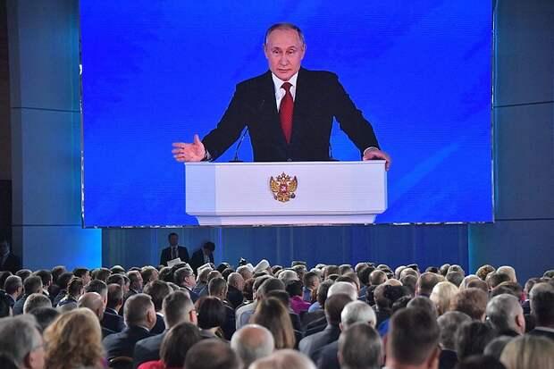 Путин: на Белоруссию готовилась массированная кибератака