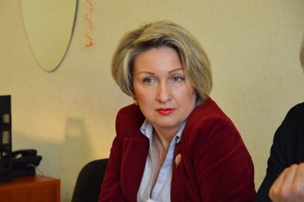 Севастопольский депутат Щербакова «воюет» с «ИНФОРМЕРом» ради 50 тысяч рублей? (документ)