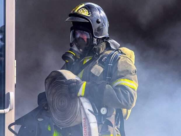 В центре Риги полыхал хостел: заживо сгорели восемь человек, почти все они— иностранцы
