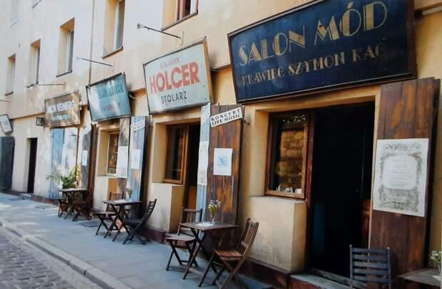 Краков  - столица королей