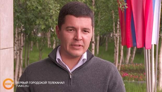 Губернатор Ямала назвал ключевой способ борьбы с коронавирусом