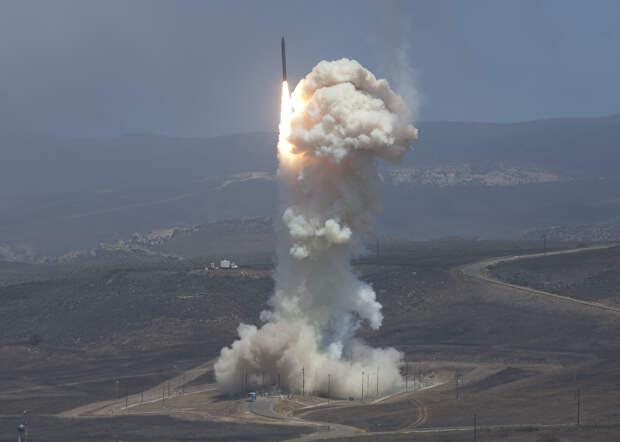 Испытание ракеты из ДРСМД США – путь к новой «холодной войне»