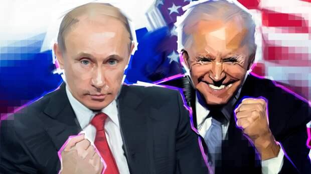 Стало известно, с каким настроем Байден едет на встречу с Путиным