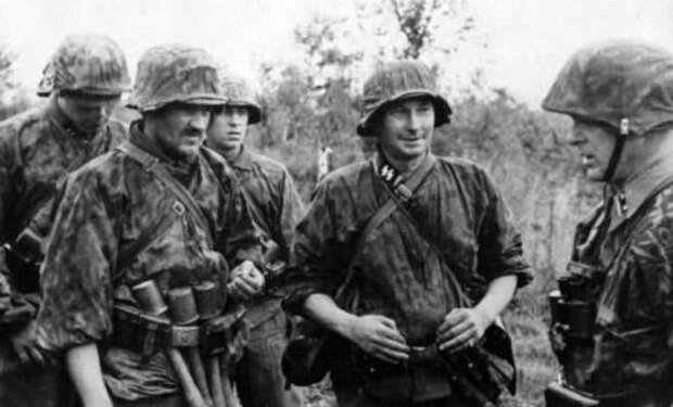 5 стран, которые действовали против CCCР во Второй мировой