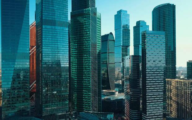 Небоскребы для общения: что происходит на офисном рынке столицы