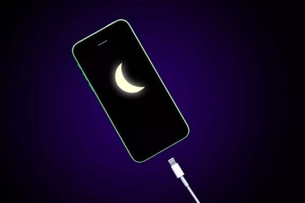 Зарядка телефона ночью. развеиваем мифы!