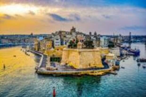 Как в этом году отдохнуть на Мальте с кэшбеком