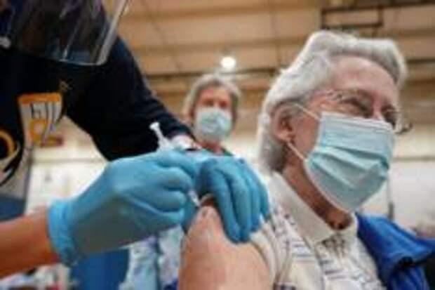 Вакцинационный туризм  - ноу-хау эпохи всемирного карантина